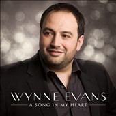 Wynne Evans: A Song in My Heart *