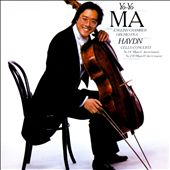 Haydn: Cello Concertos Nos. 1 & 2 / Yo-Yo Ma