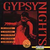The World Gypsies: Gypsy Nights