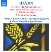Haydn: Masses, Vol. 8 / Jane Glover