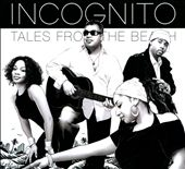 Incognito: Tales from the Beach/Transatlantic R.P.M. [Digipak]