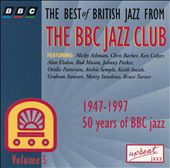 Various Artists: Best of British Jazz From the BBC Jazz Club, Vol. 5