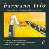 B&#228;rmann Trio