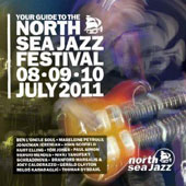 Various Artists: Your Guide to North Sea Jazz Festival 2011