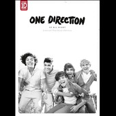 One Direction (UK): Up All Night [Limited Yearbook Edition] [Limited]