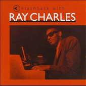 Ray Charles: Flashback with Ray Charles