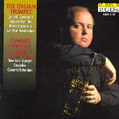 The Italian Trumpet - Baldassare, et al / Edward Carroll