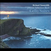 Bach: Cello Suites (6) / Richard Tunnicliffe, cello