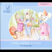 Various Artists: Milly Und Billy Im Wald, Vol. 1 [Digipak]
