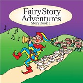 Various Artists: Fairy Story Adventures: Story