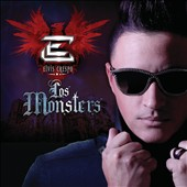 Elvis Crespo: Los Monsters