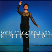 Kimiko Itoh: Sophisticated Lady