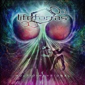 Lifeforms: Multidimensional