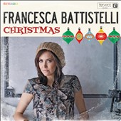 Francesca Battistelli (Singer/Songwriter): Christmas *