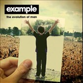 Example: The Evolution of Man [PA] *