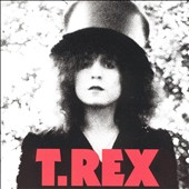 T. Rex: Slider [40th Anniversary Box] [Box]