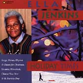 Ella Jenkins: Holiday Times