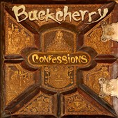 Buckcherry: Confessions