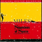 Miles Davis: Sketches of Spain [Digipak]