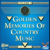 Various Artists: Golden Memories of Country Music, Vol. 2