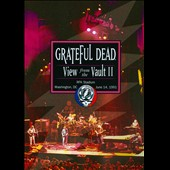 Grateful Dead: View from the Vault II [Video]
