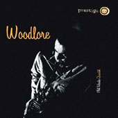 Phil Woods/Phil Woods Quartet: Woodlore [Bonus Track] [Remastered]