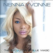 Nenna Yvonne: The Evolution of Blue Magic