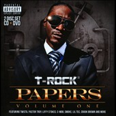 T-Rock: Papers, Vol. 1 [PA]