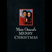 Marie Osmond: Marie Osmond's Merry Christmas [Video/DVD]