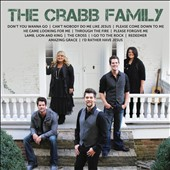 The Crabb Family: Icon *