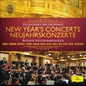 Legendary Recordings: The New Year's Concerts