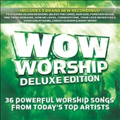 Various Artists: Wow Worship: Lime [Deluxe Edition]