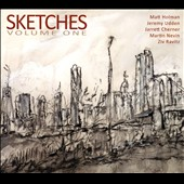 The Sketches: Volume One [Digipak]