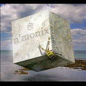 Nick Magnus: N'Monix