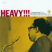 Booker Ervin: Heavy!