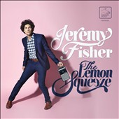 Jeremy Fisher: The Lemon Squeeze [Slipcase]