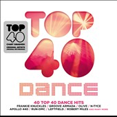 Various Artists: Top 40: Dance