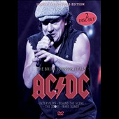 AC/DC: Brian Johnson Years [DVD/CD] *