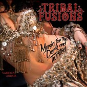 Various Artists: Tribal Fusions: Music For the Dark and Twisted [Digipak]