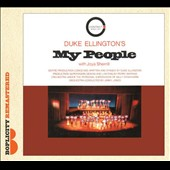 Duke Ellington: My People [Digipak]