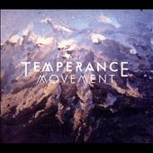 The Temperance Movement: The Temperance Movement [Slipcase] *