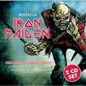 Various Artists: Roots of Iron Maiden
