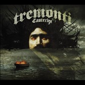 Tremonti: Cauterize [Digipak]