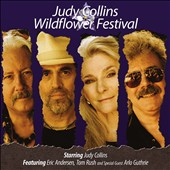 Judy Collins: Wildflower Festival