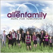 Allen Family: Hope for Tomorrow