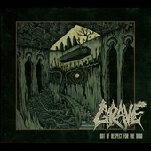 Grave: Out of Respect for the Dead *