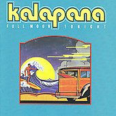 Kalapana: Full Moon Tonight