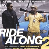 Ride Along 2 [Original Soundtrack]