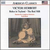 American Classics - Victor Herbert: Babes in Toyland, etc