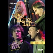 The Ford Blues Band: In Concert [DVD] *